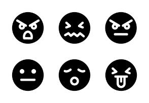 emoji - Glyph