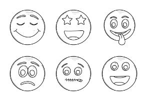 Emoji Vol 1