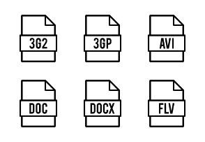 File Types Vol 5