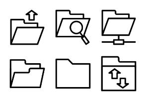 Files and Folders Vol 1