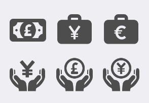 Finance, Money and Currency Extras