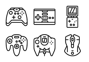 Gaming - Outline