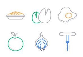 Gastronomy Set