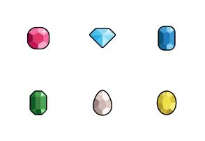 Gemstones!