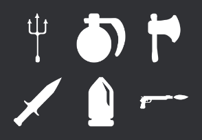 Guns & weapon