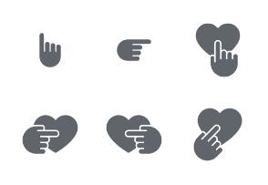 Hands pt.5