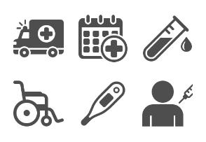 Healthcare - Set 12