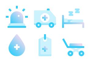Hospital and health care
