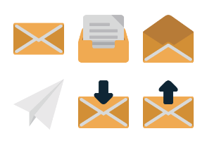 iconsimple: communication