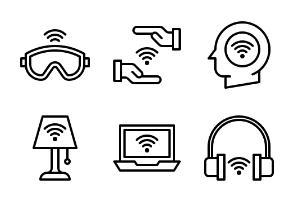 Internet Of Things (Line)