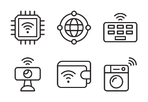 Internet Of Things ( Outline )