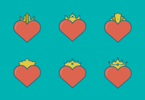 King and Queen of Hearts v2