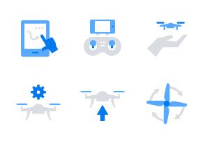 leto: Drones