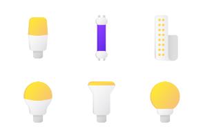 Light Bulbs Smooth
