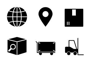 Logistics (glyph)