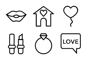 Love and Romance 3