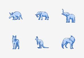 Mammals - TT