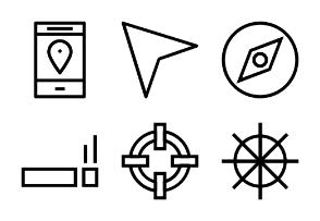 Maps and Navigation Line 1