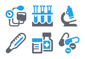 Medical Equipment & Supplies - Set 1