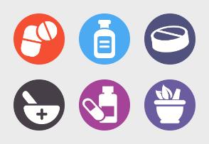 Medicine - Medication , Pharmaceuticals Vol 6