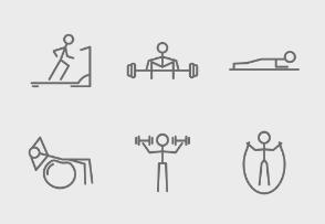 Minimal gym
