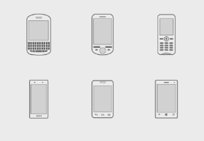 Mobile Phone Types