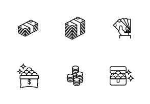 Money & Investment