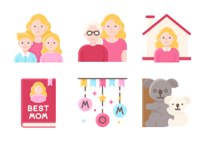 Mother's Day (flat)