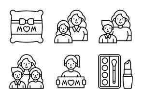 Mother's Day (line)