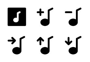 Music (Glyph)