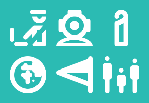 Nautical tiny icons