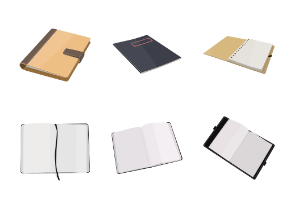 Notebook Icons v2