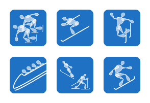 Olympic Winter Sports