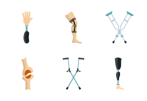 Orthopedics prosthetics