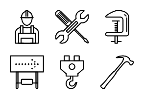 Outline:Construction & Tools