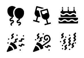 Party (glyph)