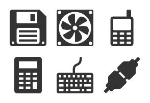 Rcons Basic Electronics
