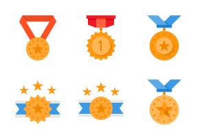Rewards & Badges
