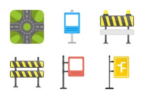 Road Signs and Junctions