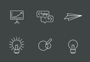 Sauricons - Design Agency Icons