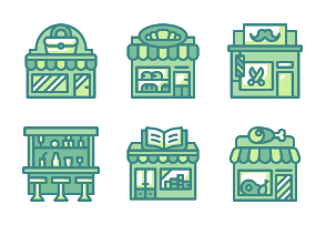 Shop and Store
