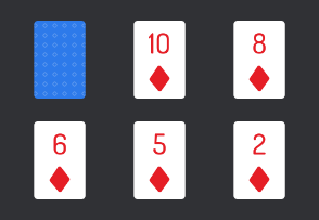Simple Playing Cards