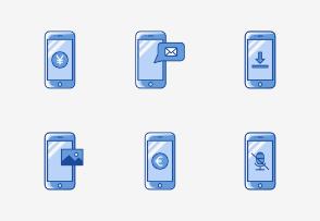 Smartphone States Vol. 1 - Twotone