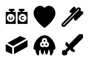 Smashicons Games MD - Solid