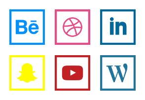 Social Media | Square Line