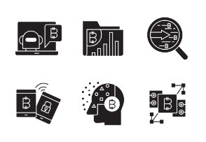 Solid: Bitcoin and Cryptocurrency 3