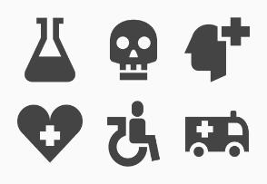 Squared - Medical