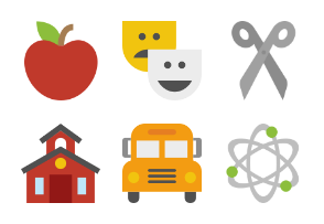 Symbolicons Education