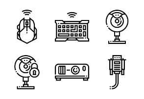 Technology Devices