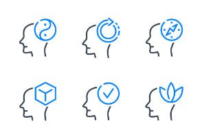 Thinking Heads